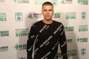 Denis Kasamov - Direktor na festivala