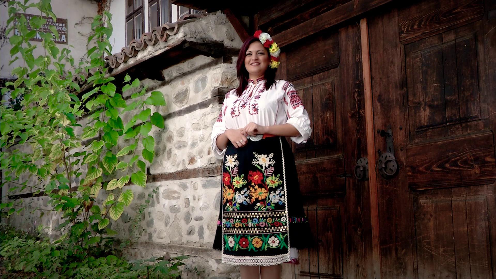 Polina-Porumova