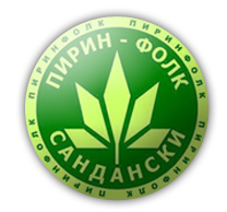 Pirin_Folk_logo